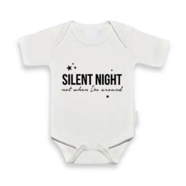Romper 'Silent Night'