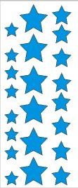 Vel stickers sterren