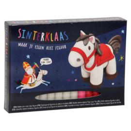 Sinterklaas kleiset - PAARD VAN SINTERKLAAS