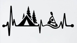 sticker tent heartbeat