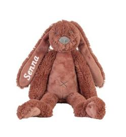 Happy horse knuffel konijn rusty 58 cm met/zonder naam