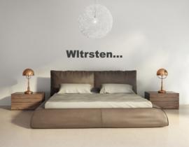 Wltrsten Welterusten