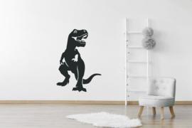 Muursticker Grote dinosaurus