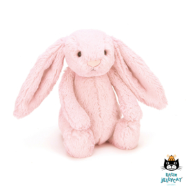 Jellycat roze bunny medium