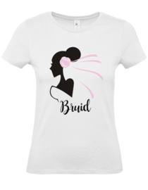 Dames shirt Bruid