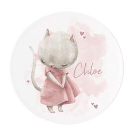Bordje - Sweet kitty