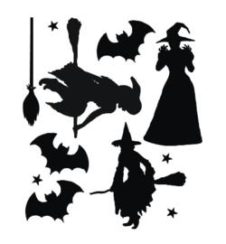 Aanvulling - Halloween