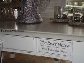 Sticker the river house exclusive