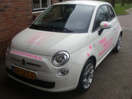 reclame auto the river house