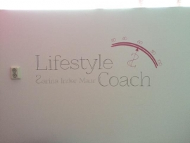reclame Lifestyle Coach