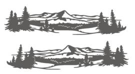 Camper, caravan & boot stickers