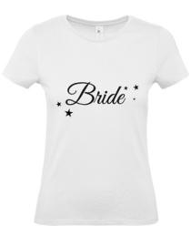 Dames shirt Bride
