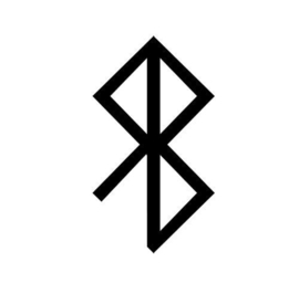 Viking symbool Peace