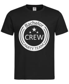 HerenShirt Bachelor crew