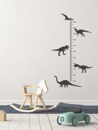 Groeimeter Dino