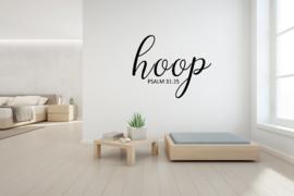 Sticker Hoop