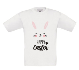 Shirt  'Happy Easter'