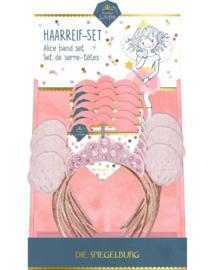 Prinses Lillifee set van 2 haarbanden