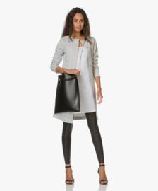 SPANX® Ready-to-Wow! Faux Leather leggings art. 2437 - zwart