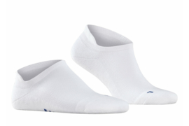 FALKE Cool Kick sneakersokken art. 16609 - wit