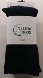 Yellow Moon kindermaillot art. 93002 - donkerblauw