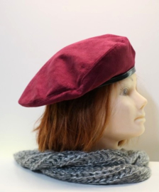 Romano kinderbaret art. 73056 - bordeaux