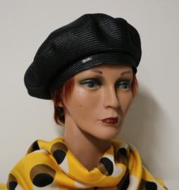 Complit dameshoed art. AM156 - zwart