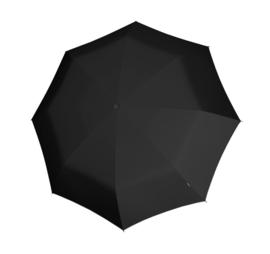 Knirps T.703 Automatic paraplu Uni art. 3703 1000 - zwart