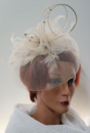 Fascinators/dameshaargarneringen en -accessoires