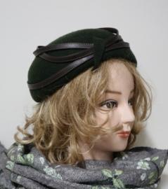 Complit dameshoed art. 20639 - groen