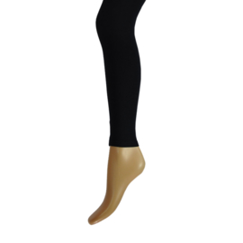 Yellow Moon long legging art. 20350 - zwart