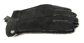 Roeckl dames handschoen leer art. 13013-646 - zwart