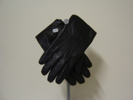 Laimböck heren glace Edinburgh art. 45084 - zwart