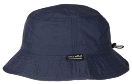Hatland outdoorhoedje bucket Jaco Porelle art. 29210 - navy