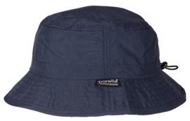 Hatland outdoorhoedje bucket Jaco Porelle art. 29210 - navy