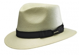 Stetson herenhoed art. 2418502 - naturel