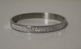 Armband art. 4111 - zilverkleur
