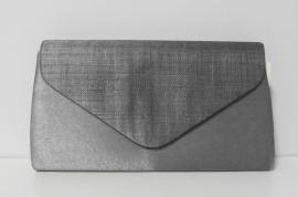 Gelegenheidstas art. 33SASI3167 - (zilver)grijs