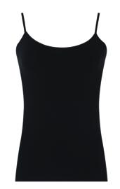 Oroblu Perfect Line Top/hemdje art. VOBT01591 - zwart