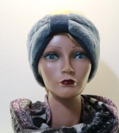 McBurn haarband art. 8960 - grijs
