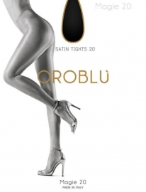 Oroblu panty Magie 20 - diverse kleuren