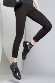 Oroblu Travel Fit pants art. VOBT64515 - zwart
