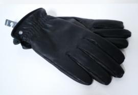 Roeckl herenhandschoen art. 13013-553 - zwart