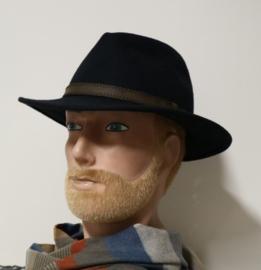 Hatland Parsons Crushable hoed art. 55033 - navy