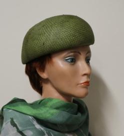 Andrea dameshoed art. 10662 - groen