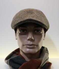 Stetson herenpet art. 6610501 - bruin