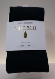 Oroblu maillot Cynthia Fine Cotton - blue
