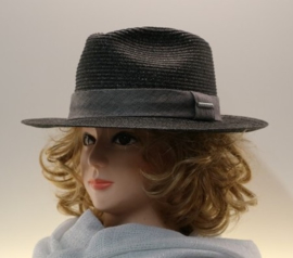 Stetson hoed art. 2198506 - antraciet gemêleerd