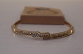 Armband art. 444 - goudkleur