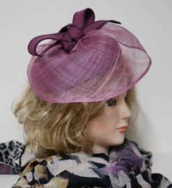 Complit dameshoed art. 21847 - rodekoolkleur